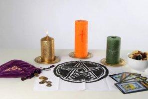 Индивидуальные обучения магии москва