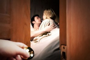 С любимым мужем во сне сексом заниматься