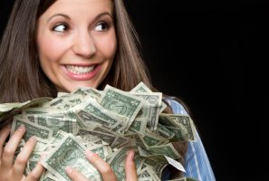 К чему снится деньги в долг давать