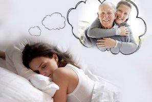 К чему снится умерший дедушка как живой – сонник