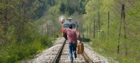 Сонник: чему снится железная дорога