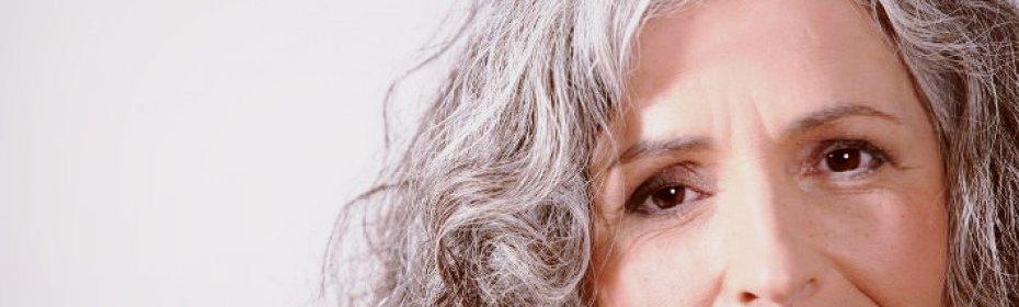 Полезли седые волосы что делать