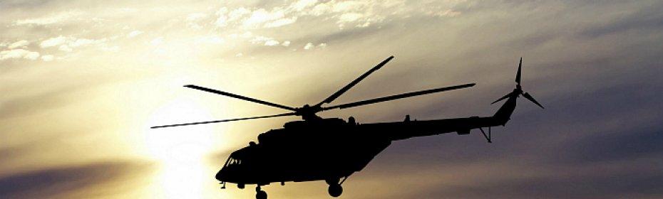 Сонник к чему снится вертолет