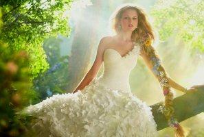 К чему снится свадебное платье мужчине