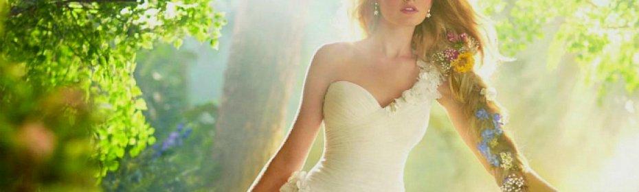 К чему снится замужней видеть себя в свадебном платье