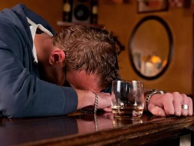 К чему снится пьяный муж