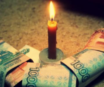 Привлечение денег на растущую луну: мощные ритуалы на успех и богатство