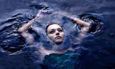 К чему снится упасть в воду – сонник