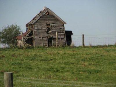 К чему снится разрушенный дом – сонник