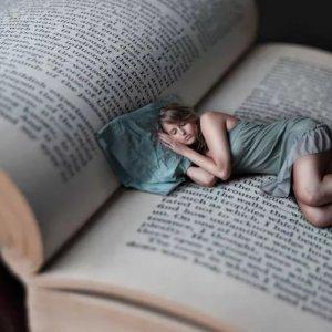 Приснилась книга толкование сна