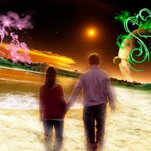 Дева и Водолей совместимость знаков в любовных отношениях в дружбе и в браке на КреативПортал