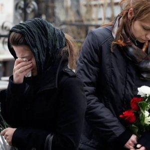 К чему снится смерть мужа или парня