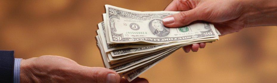 Как вернуть деньги который занимал человеку