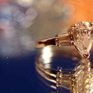 К чему снится кольцо с бриллиантом – сонник