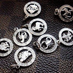 Знак зодиака лев какой металл подходит
