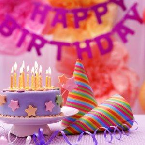 Ритуалы в день рождения на любовь и удачу