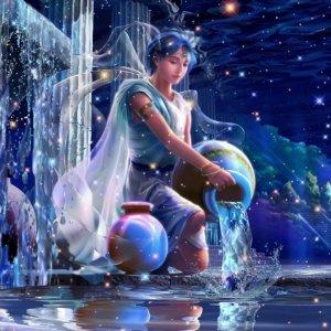 Год петуха знак зодиака водолей характеристика женщина