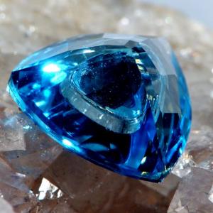 Топаз камень свойства и знаки зодиака дева