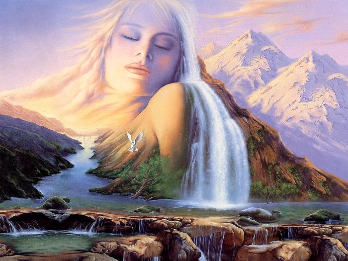 К чему снятся горы: значение сновидения для мужчин и женщин