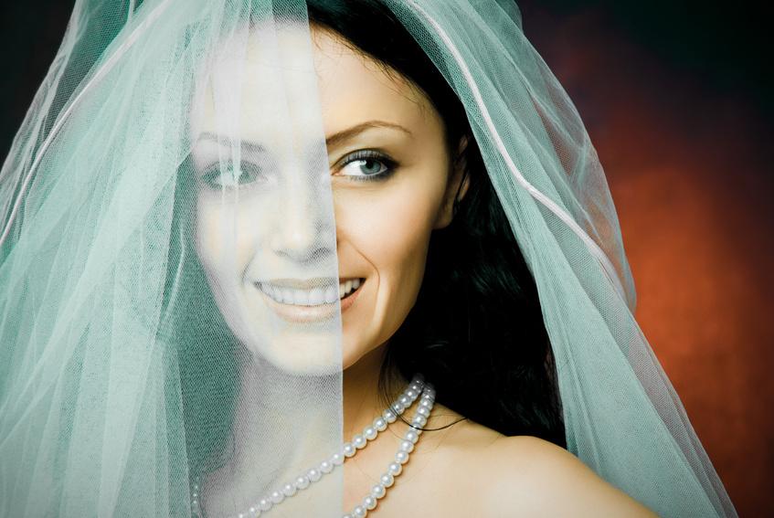 К чему снится свадебная фата?
