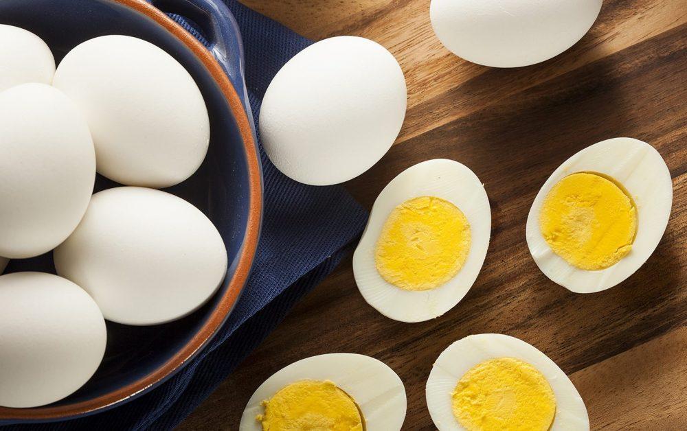 К чему приснились варёные яйца: толкование сна
