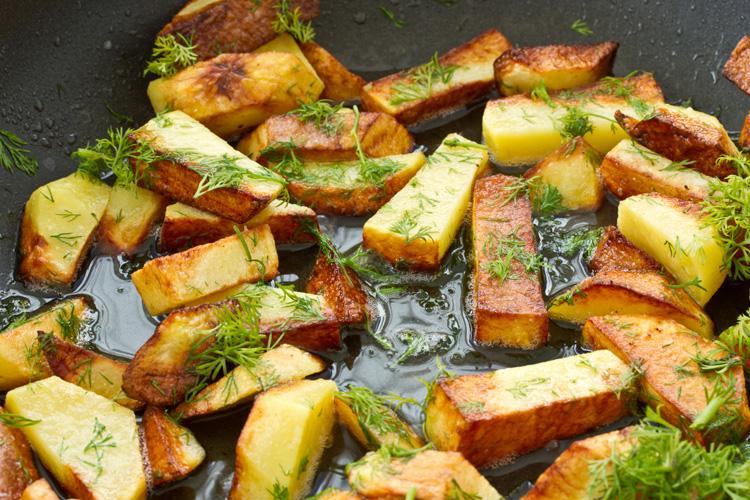 Сонник: что символизирует жареная картошка для мужчины и женщины?