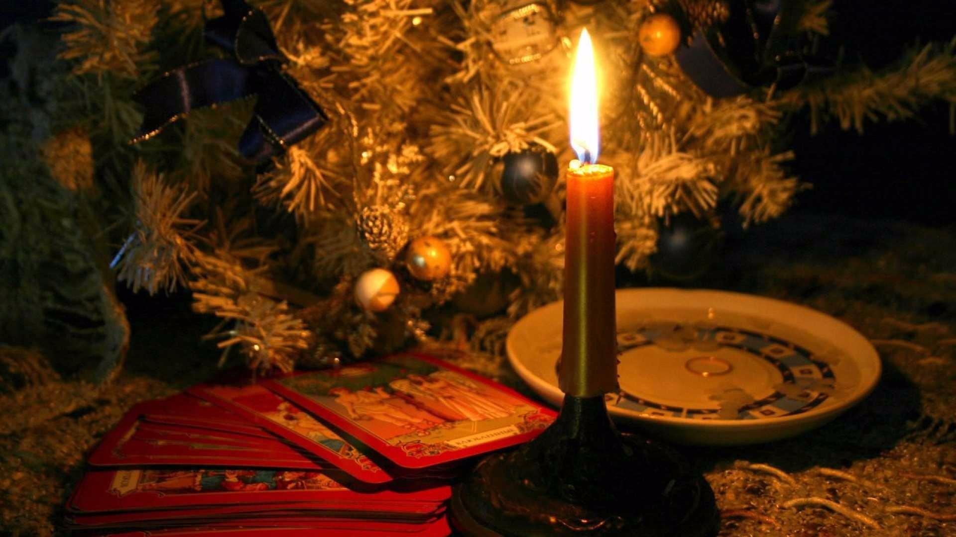 Народные приметы, традиции, обряды и гадания на старый Новый год