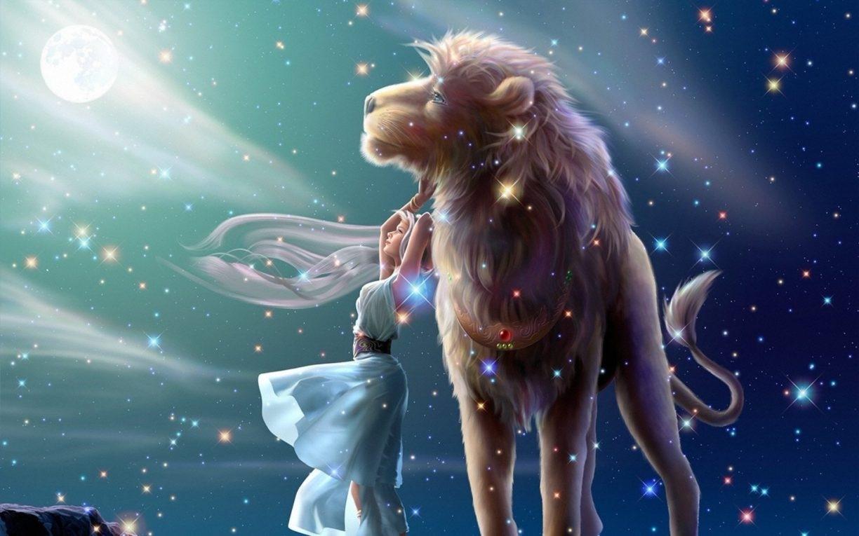 Совместимость Льва с другими знаками зодиака