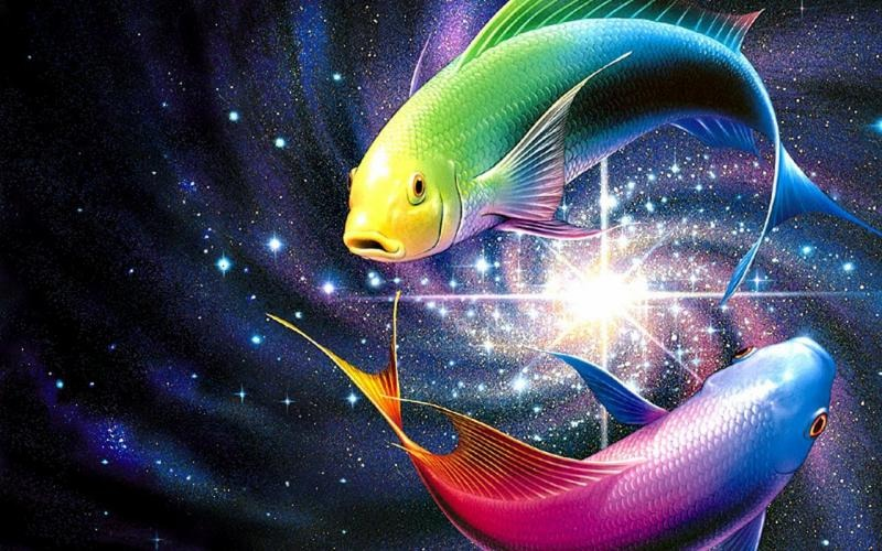Мужчина-Рыбы: характеристика знака зодиака и отношения с женщинами