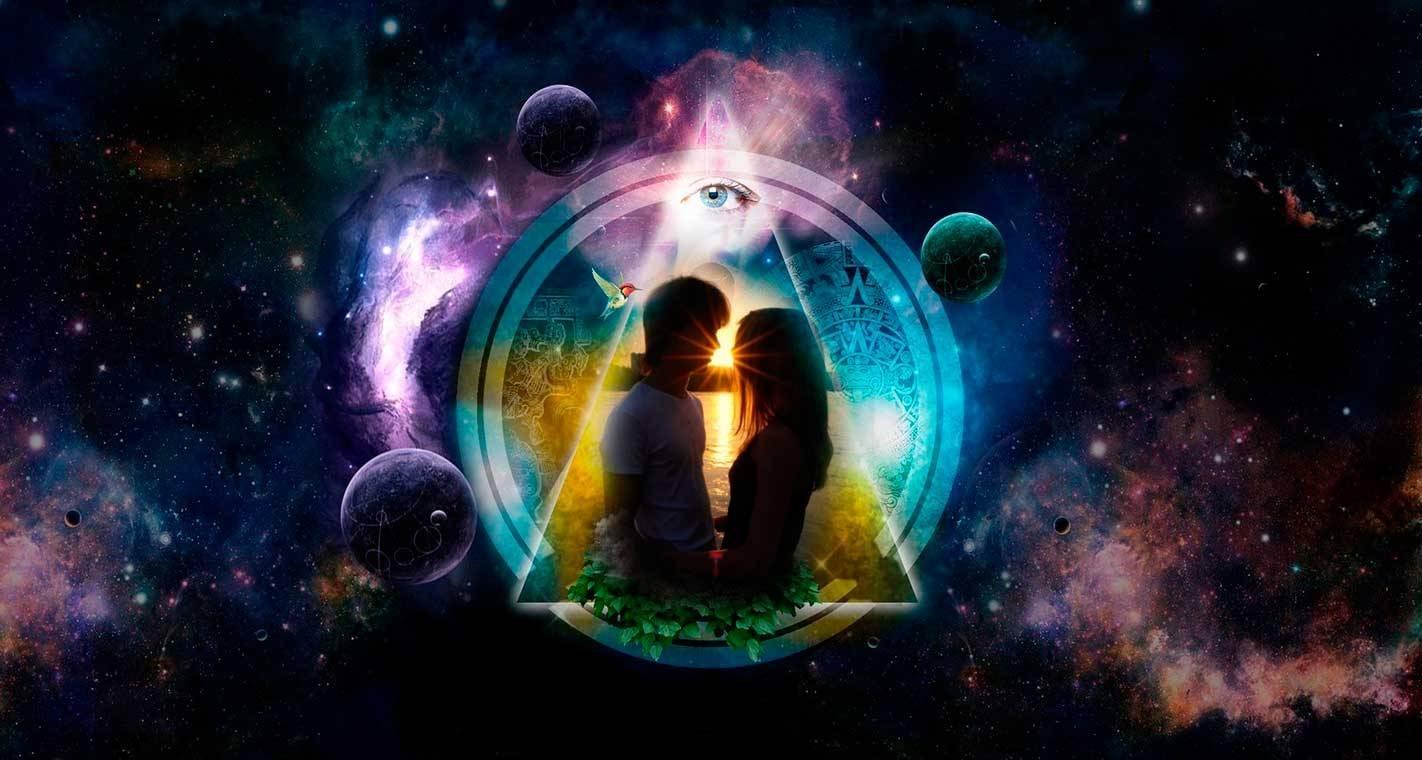 Стрелец и Весы: совместимость в любви и дружбе