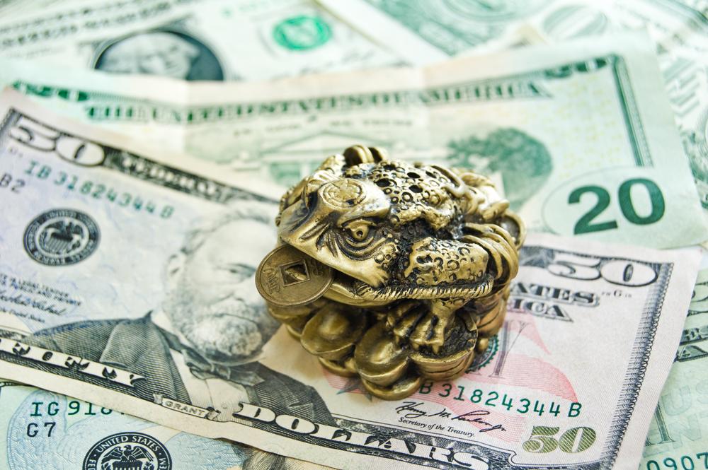 Мощные мантры на привлечение денег и благополучия