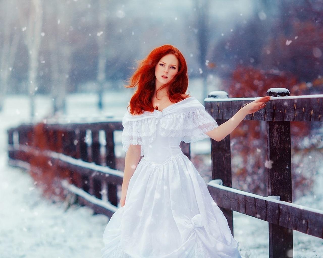 К чему снится белое платье по различным сонникам?