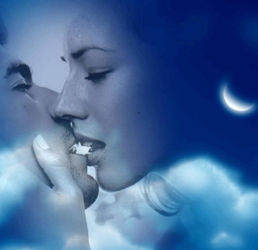 К чему снится целоваться во сне: толкование по сонникам
