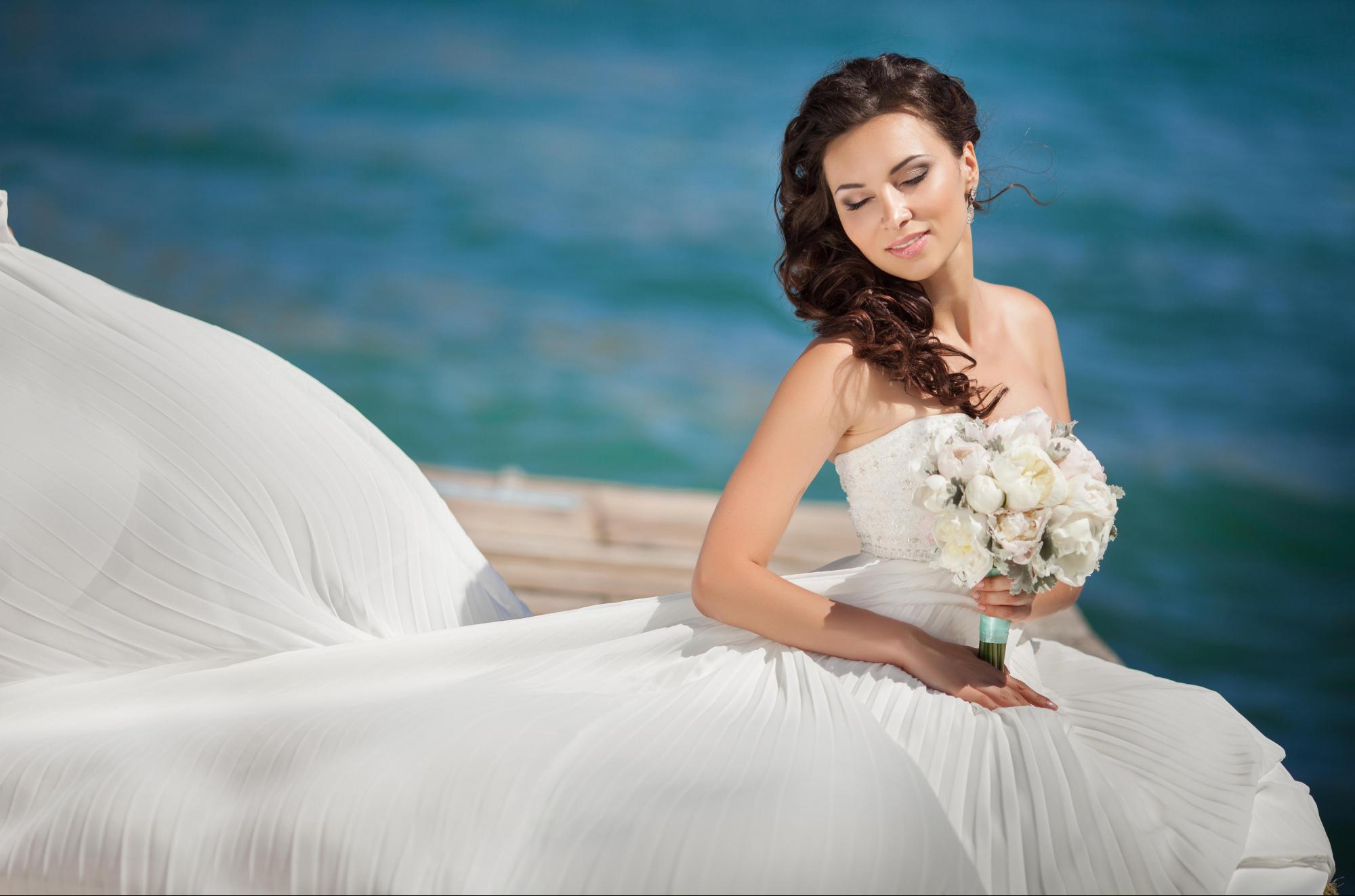 К чему снится невеста: толкования различных сонников