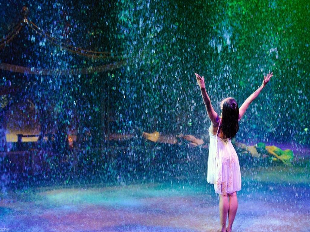 К чему снится дождь: толкования для женщины и мужчины
