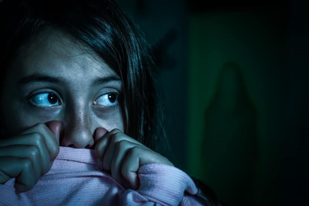 Страшный сон: причины и значение кошмаров