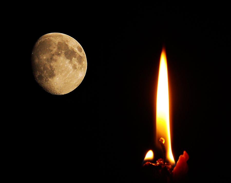 Заговоры в полнолуние: особенности ритуалов и последствия