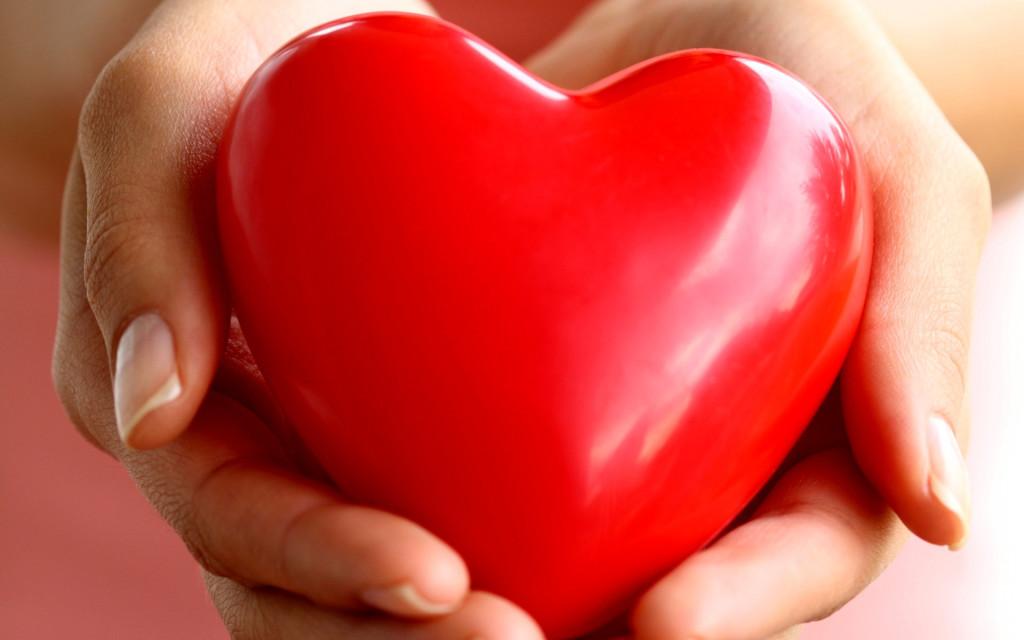 Линия сердца в хиромантии: характеристика и толкование