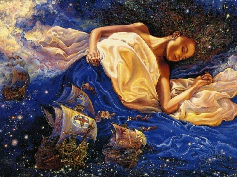 Сон с четверга на пятницу: когда сбывается и что несет в себе