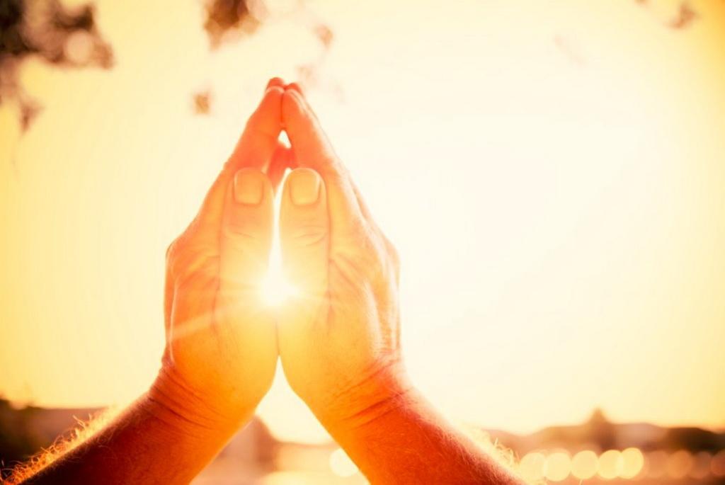 Молитва «Отче Наш»: текст православного молитвенного обращения
