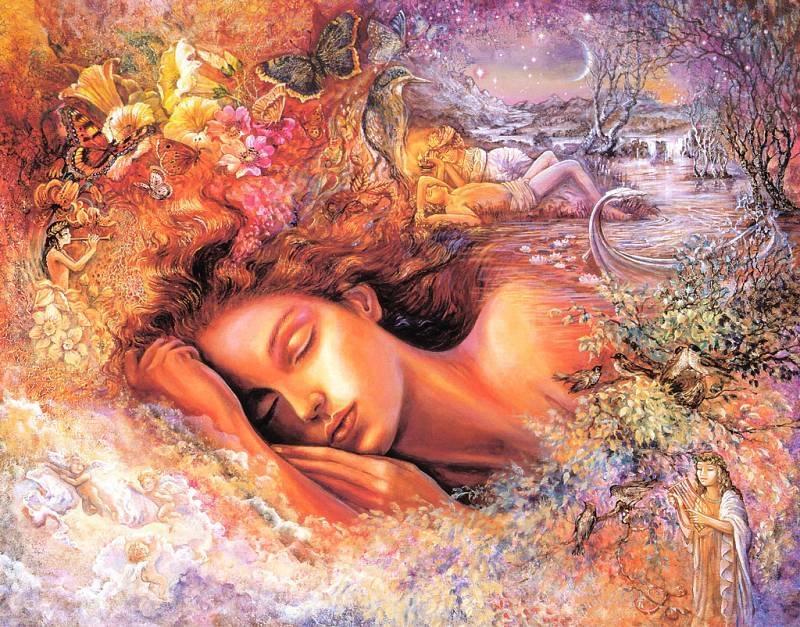 Сбываются ли сны на Крещение, их значение и смысл