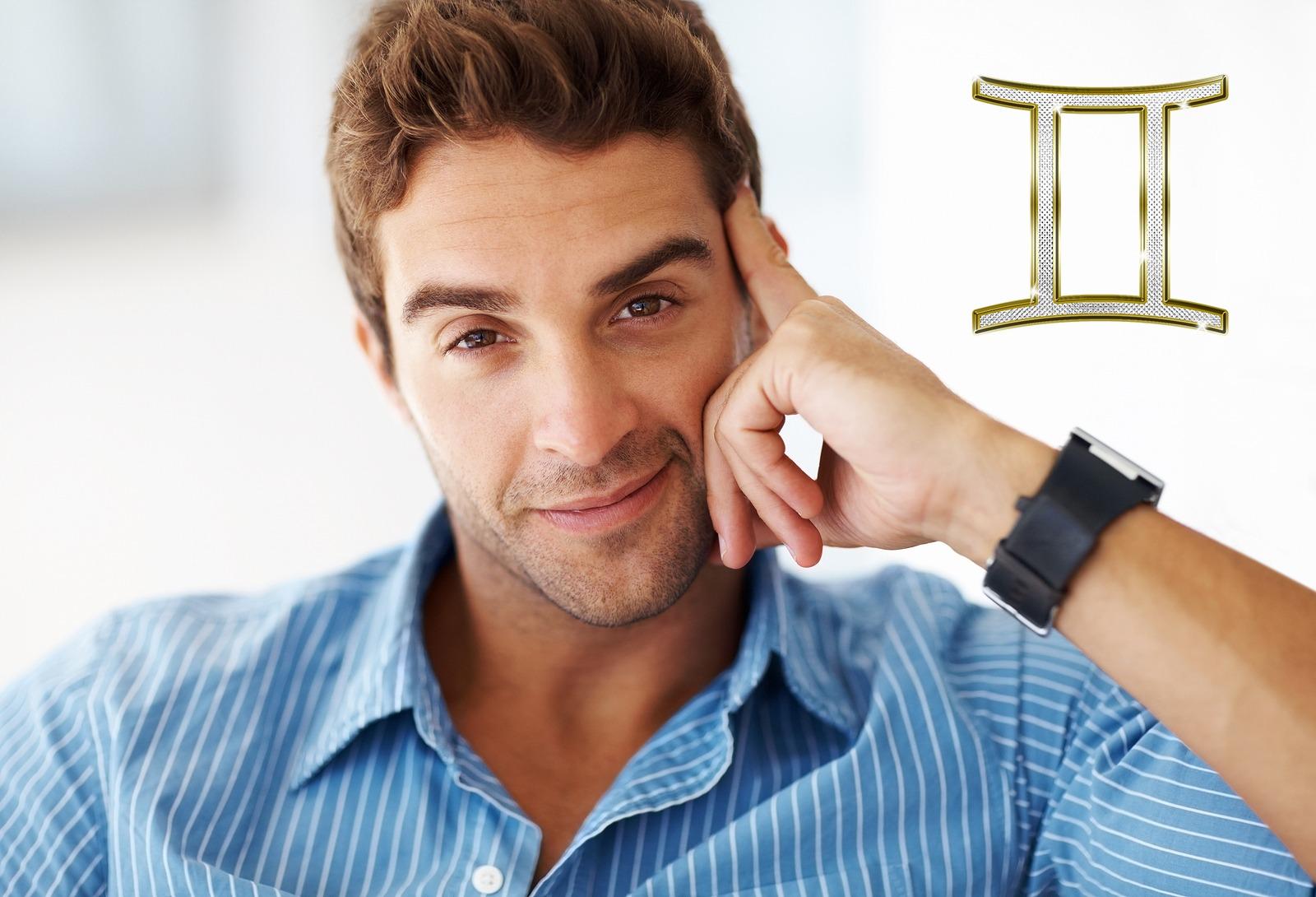 Мужчина-Близнецы — характеристика знака зодиака, совместимость