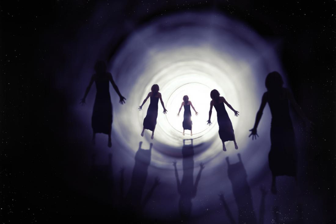 К чему снятся мертвецы, ожившие покойники, зомби?