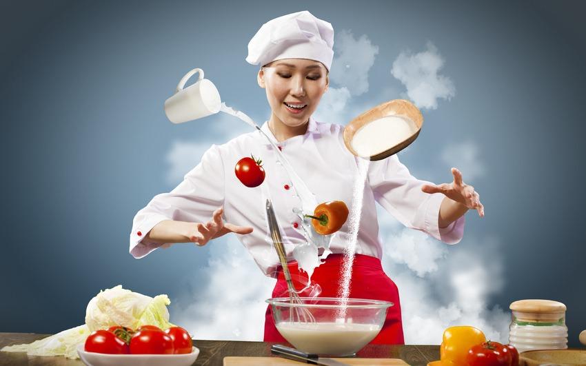 К чему снится готовить еду — толкование по сонникам