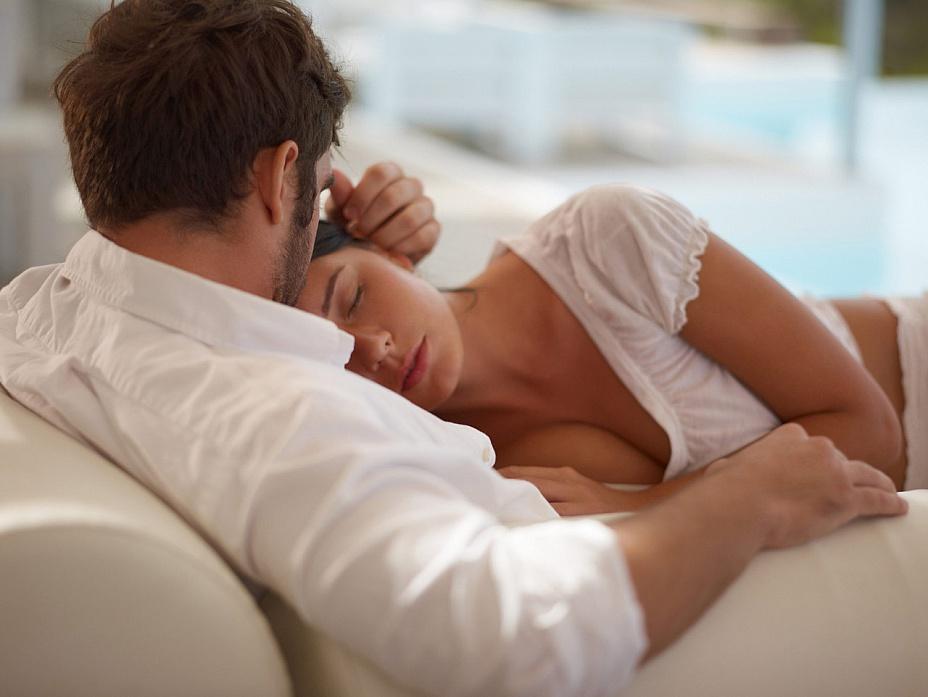 Почему снится любимый мужчина и какие события это предвещает?