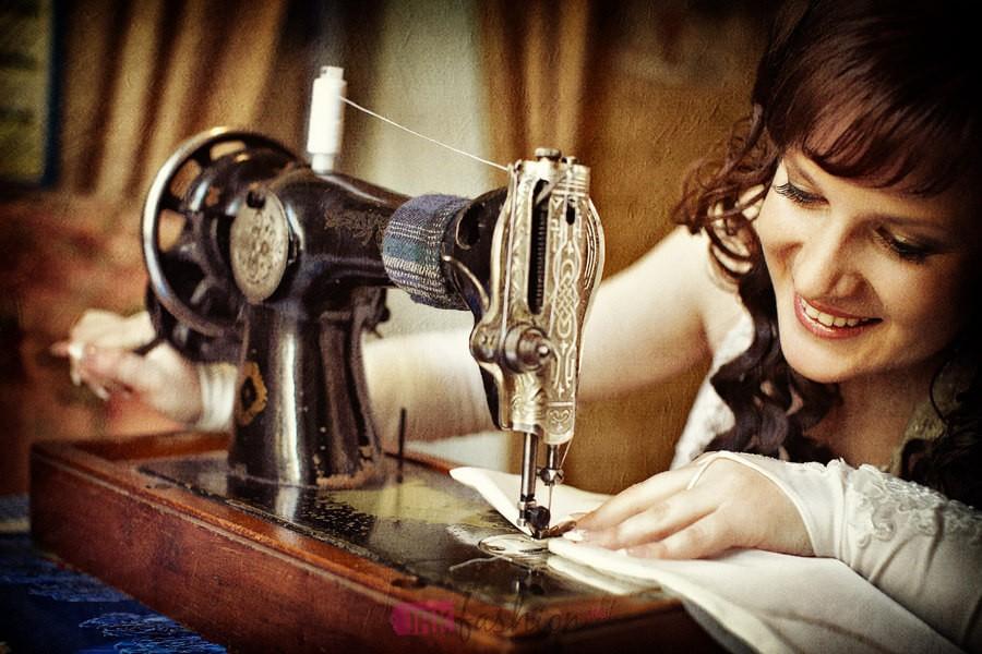 К чему снится шить во сне по различным сонникам