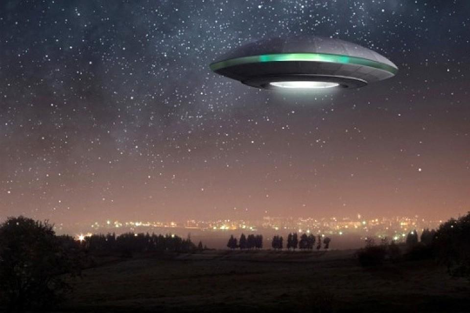 К чему снится НЛО: толкование по соннику