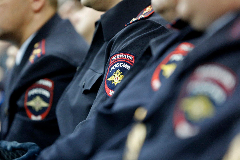 К чему готовиться наяву, если снится милиция или полиция?