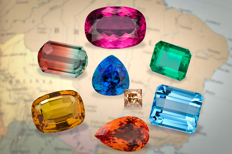 Что предвещает сон, в котором приснились драгоценные камни?