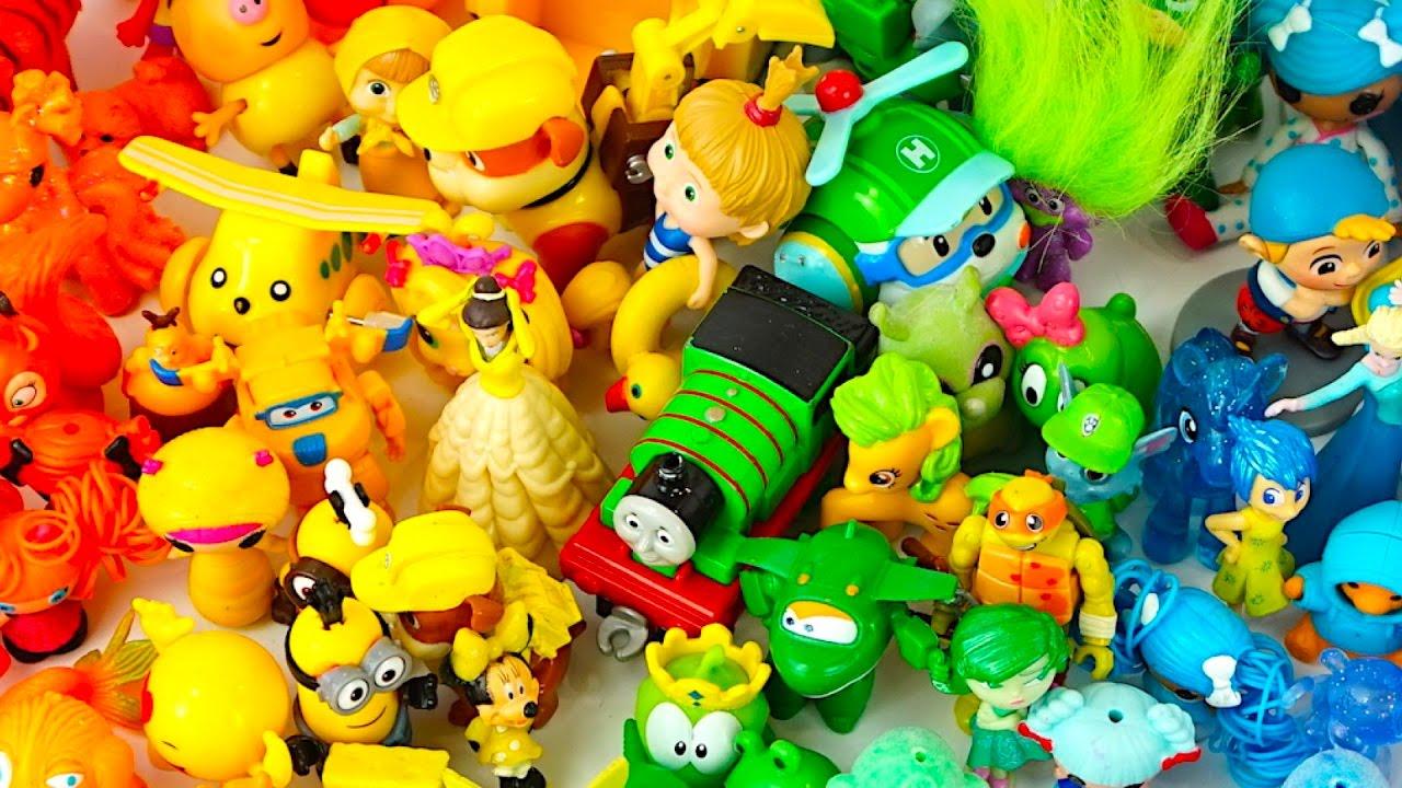 К чему снятся игрушки по различным сонникам